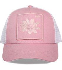 gorra rosa trown headware pink