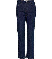 danielle jeans raka jeans blå morris lady