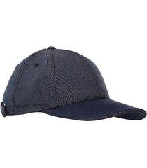 gorra baxter azul bosi