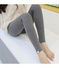 las mujeres pantalones largos moda slim panties fitness pantalones pantalón mujer embarazada