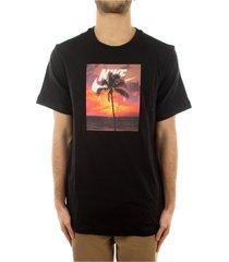 db6163-010 short sleeve t-shirt