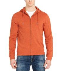 men's fatitle long sleeve hoodie
