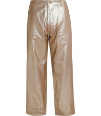 antik batik casual pants