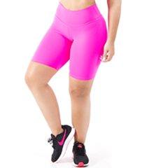 bermuda mama latina ciclista suplex rosa