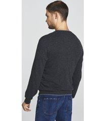 maglia in lana e cachemire