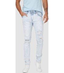 jeans gordon des skinny celeste g factory