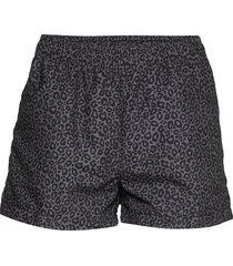 panos panthera lucca shorts shorts flowy shorts/casual shorts grå panos emporio