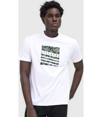camiseta nicoboco accelgor branca
