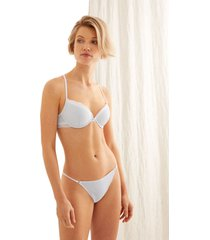 pantie brasilera de tira multicolor women secret 466784042xl