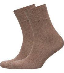 basic easy so2p underwear socks regular socks brun esprit socks
