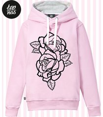 bluza black rose