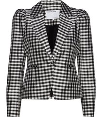 alexis blazer blazer kavaj multi/mönstrad designers, remix