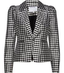 alexis blazer blazer multi/mönstrad designers, remix