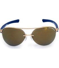 gafas technomarine modelo dmrv086213130 dorado hombre