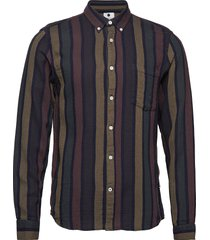 falk 5068 overhemd business multi/patroon nn07