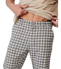 men's oxford trouser