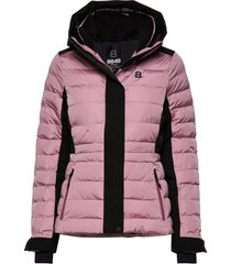 andina w primaloft j outerwear sport jackets rosa 8848 altitude