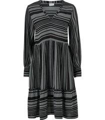 klänning viexo l/s dress