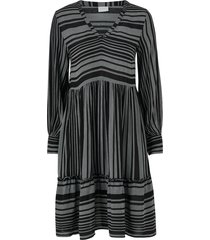klänning viexo l/s dress