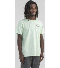 butcher of blue fresco mountain tee t-shirt 2112006 jade green 793 -
