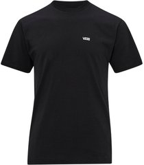 t-shirt left chest logo tee