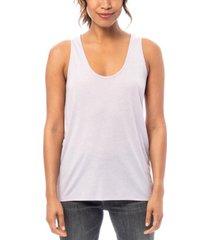 alternative apparel slinky jersey women's tank top