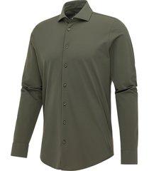 blue industry 2380.11 shirt jersey green