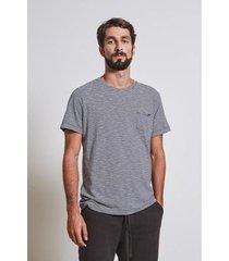 camiseta armadillo t-shirt coastline stripes masculina - masculino