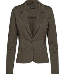 nanni-ja blazers casual blazers grön free/quent