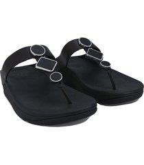 womens leia toe-thong sandals