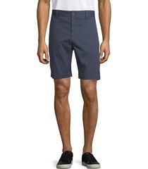 robert graham men's marana shorts - khaki - size 36
