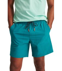 bonobos anywhere stretch shorts, size xx-large in dragonfly at nordstrom
