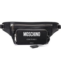moschino belt pack