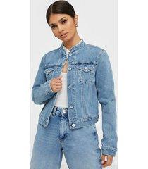 replay w7593 jacket jeansjackor