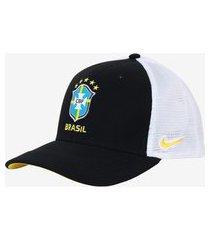 boné nike brasil classic99 unissex