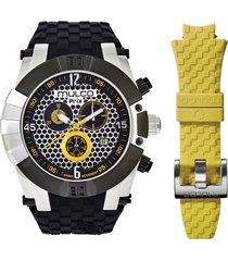 reloj prix snap amarillo mulco