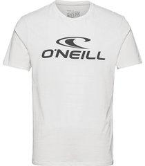 lm o'neill t-shirt t-shirts short-sleeved vit o'neill
