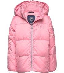 amy jr jacket fodrad jacka rosa svea