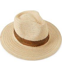 hat attack women's strand rancher hat - tobacco