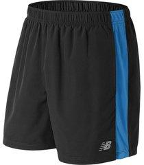 pantaloneta running hombre ms81278-lct - negro