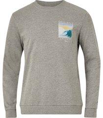 sweatshirt jorquiver sweat crew neck