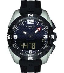 reloj tissot hombre t091.420.47.207.01