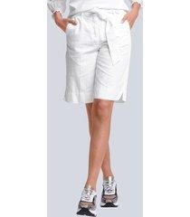 bermuda alba moda wit