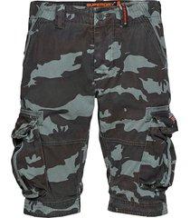 core cargo lite short shorts casual grön superdry