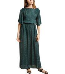 eloria long dress