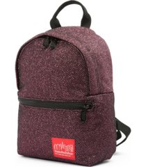 manhattan portage midnight randall's island backpack