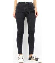 jeans italia negro jacinta tienda