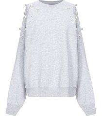 forte dei marmi couture sweatshirts
