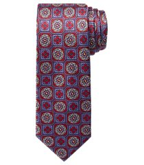 reserve collection square & round medallion tie clearance