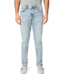 men's joe's the asher slim fit jeans, size 33 - blue